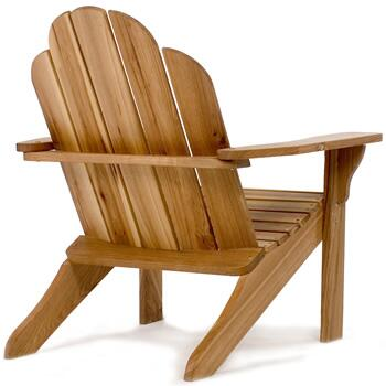 All Things Cedar OA21  Aidrondack Chair