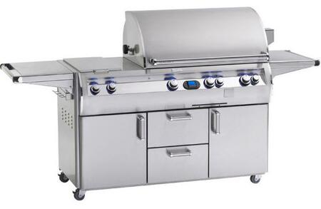 FireMagic E1060SMA1N71 Freestanding Natural Gas Grill