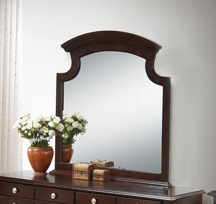 Glory Furniture G5950M  Rectangle Portrait Dresser Mirror