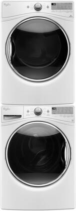 Whirlpool 704413 Washer and Dryer Combos