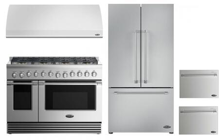 DCS 719261 Kitchen Appliance Packages