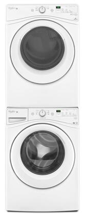 Whirlpool 690014 Washer and Dryer Combos