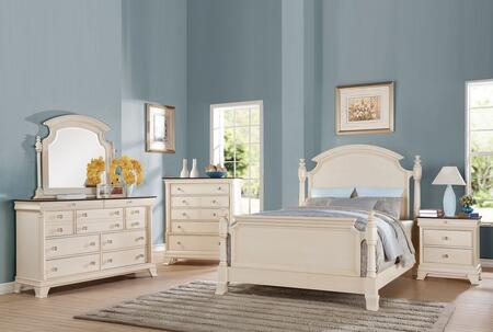 Acme Furniture 24417EK5PC Bedroom Sets