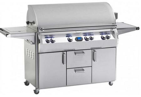 FireMagic E1060SME1N62 Freestanding Natural Gas Grill