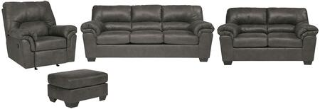Signature Design by Ashley 12001SLRO Bladen Living Room Sets