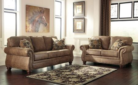 Milo Italia MI9010QSBLEAR Larkinhurst Living Room Sets