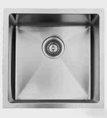Ukinox RS390 Stainless Steel Kitchen Sink