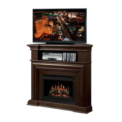 Dimplex GDS25N1057 Montgomery Series  Electric Fireplace