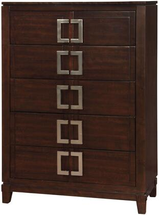 Furniture of America CM7385C Balfour Series  Chest
