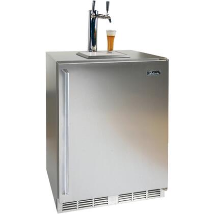 Perlick HP24TO2L2DNU