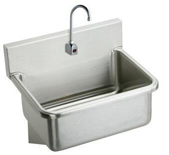 Elkay EWS2520SBC  Sink