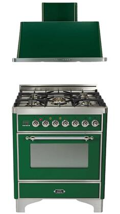 Ilve 664818 Majestic Kitchen Appliance Packages