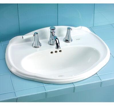 Toto LT753451  Sink