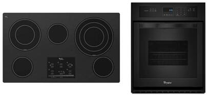 Whirlpool 751452 Gold Kitchen Appliance Packages