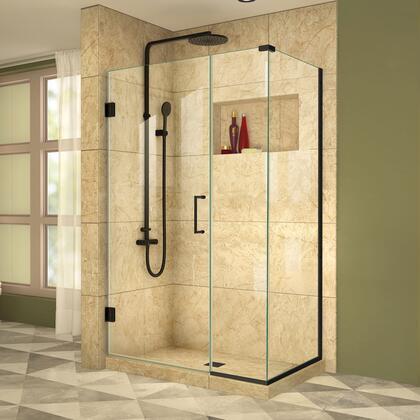 Unidoor Plus Shower Enclosure RS39 30D 14IP 30RP 09