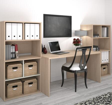 Bestar Furniture 150868 i3 by Bestar Executive Kit
