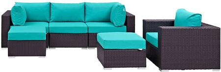 Modway EEI2207EXPTRQSET  Patio Sets