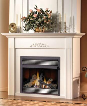 Napoleon GVF36P  Vent Free Liquid Propane Fireplace
