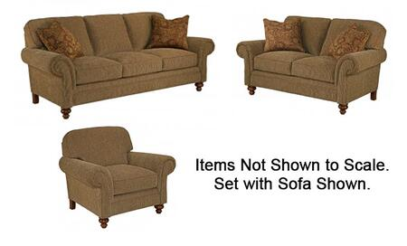 Broyhill 6112QGSLC837078 Larissa Living Room Sets