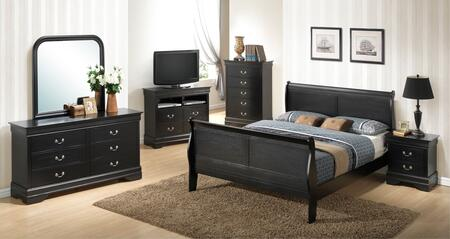 Glory Furniture G3150AFBSET Full Bedroom Sets