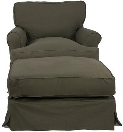 Sunset Trading SU11762030410026 Horizon Living Room Chairs