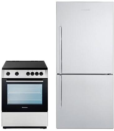 Blomberg 731406 Kitchen Appliance Packages