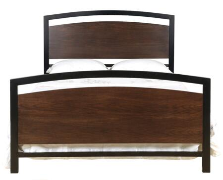 Bello B594QMB  Queen Size Bed