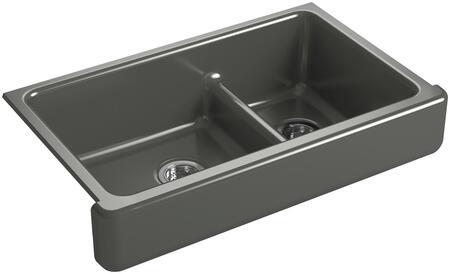Kohler K642658  Sink