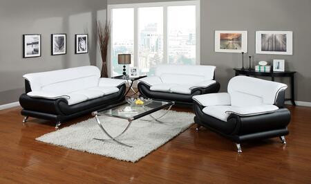 Acme Furniture 50455SLCT Orel Living Room Sets