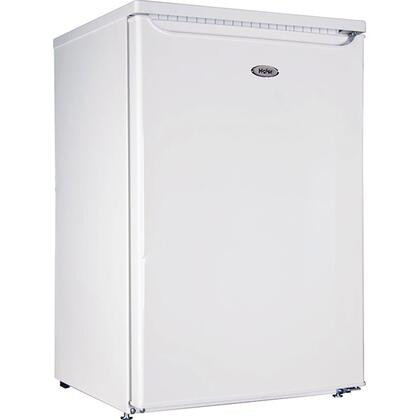Haier HUM032EA  Freezer with 3.2 cu. ft. Capacity in White