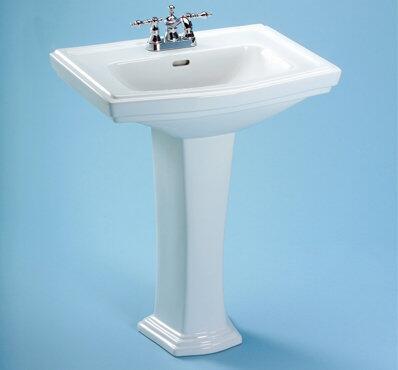 Toto LT780412  Sink