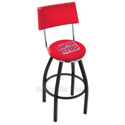 Holland Bar Stool L8B430DYTNUN Residential Vinyl Upholstered Bar Stool