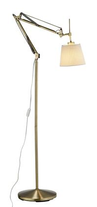 Adesso 31562 Architect Floor Lamp