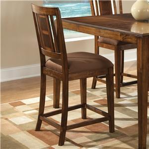Standard Furniture 10994 Cape Point Series  Bar Stool