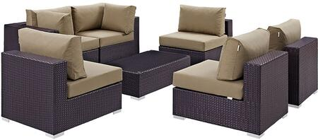 Modway EEI2164EXPMOCSET  Patio Sets
