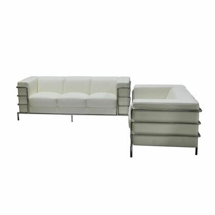Diamond Sofa CITADELSLW  Living Room Set