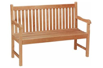 Anderson SETBH196  Patio Benches