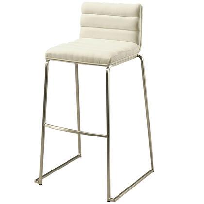 Pastel Furniture QLDM2102 Dominica 30 in. Bar Height Barstool