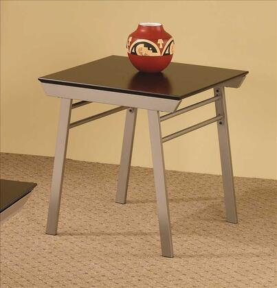 Coaster 701427 Contemporary Wood  End Table