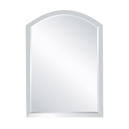 Sterling 11408 Herbron Series Rectangle Portrait Wall Mirror