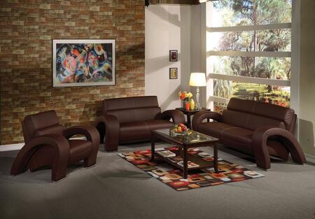 Acme Furniture 51735SLCT Irisa Living Room Sets