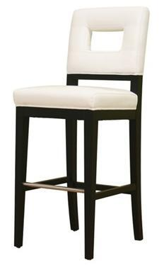 Wholesale Interiors Y780155 Faustino Series  Bar Stool