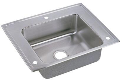 Elkay DRKAD282255L Kitchen Sink