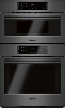 Bosch 800 Series HBL8743UC 800 Series Combination Oven