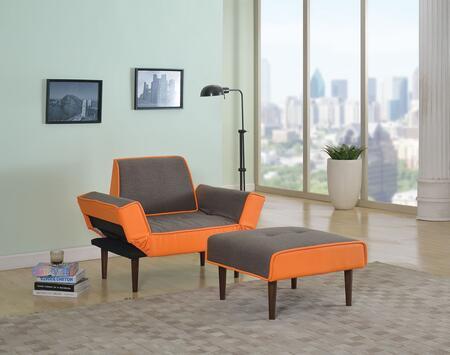 Acme Furniture Lorin Living Room Set