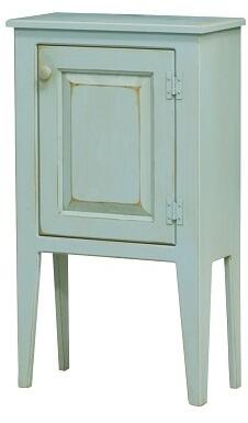 Chelsea Home Furniture 4650211SF Camila Series Freestanding Wood None Drawers Cabinet