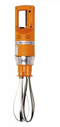 Dynamic FT001X FT97 With 900 RPM, 460 Watts, Safety Switch, Variable Speed, in Orange