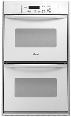 Whirlpool RBD245PRQ Double Wall Oven