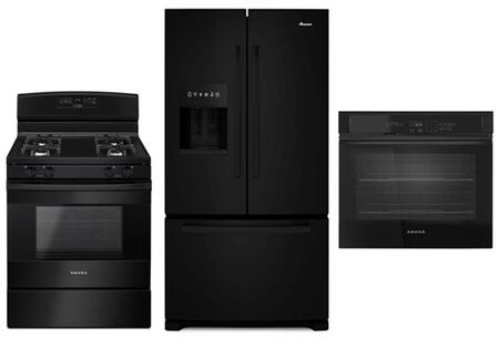 Amana 730772 Kitchen Appliance Packages