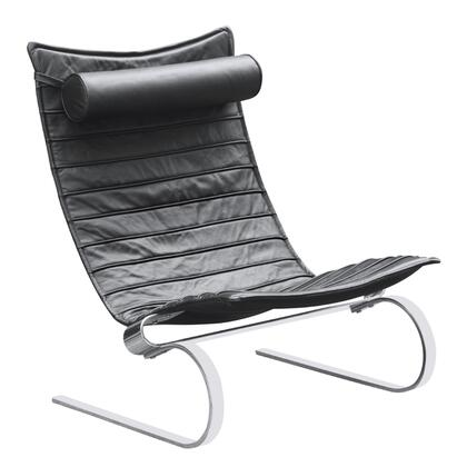 Fine Mod Imports FMI10041 Pika 20 Lounge Chair In